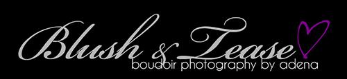 Denver Boudoir Photographer logo